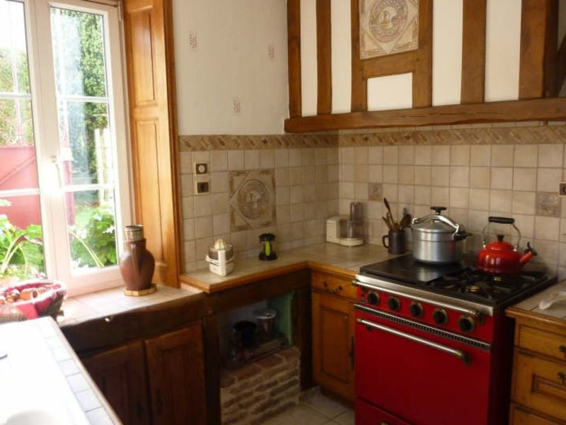 Vente maison / villa Moult 362 000€ - Photo 5