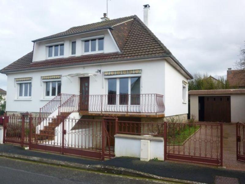 Sale house / villa Ifs 290000€ - Picture 1