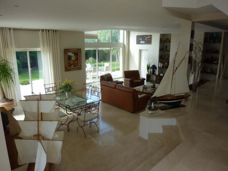 Sale house / villa Auhie 630 000€ - Picture 3