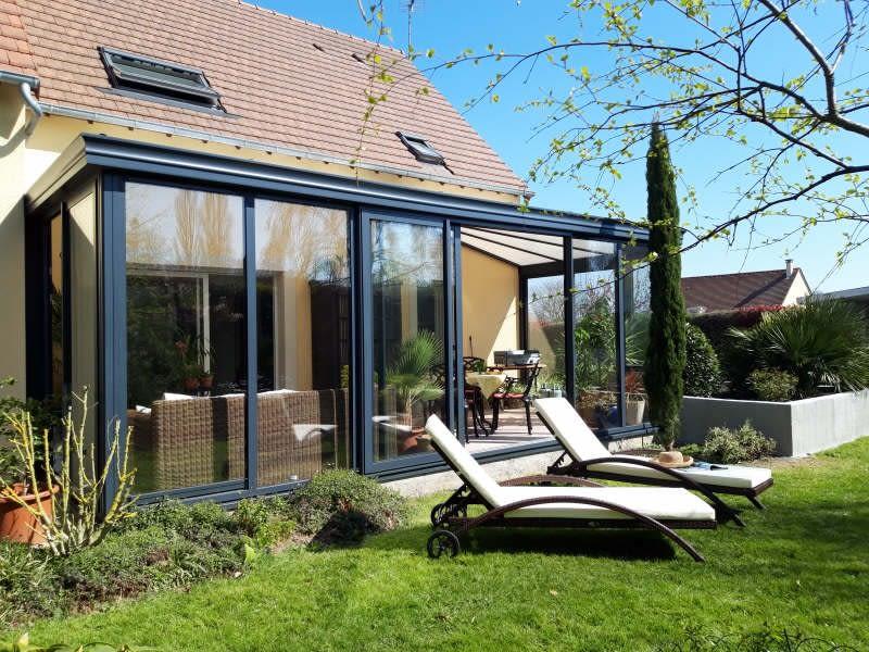 Sale house / villa Caen 339000€ - Picture 1