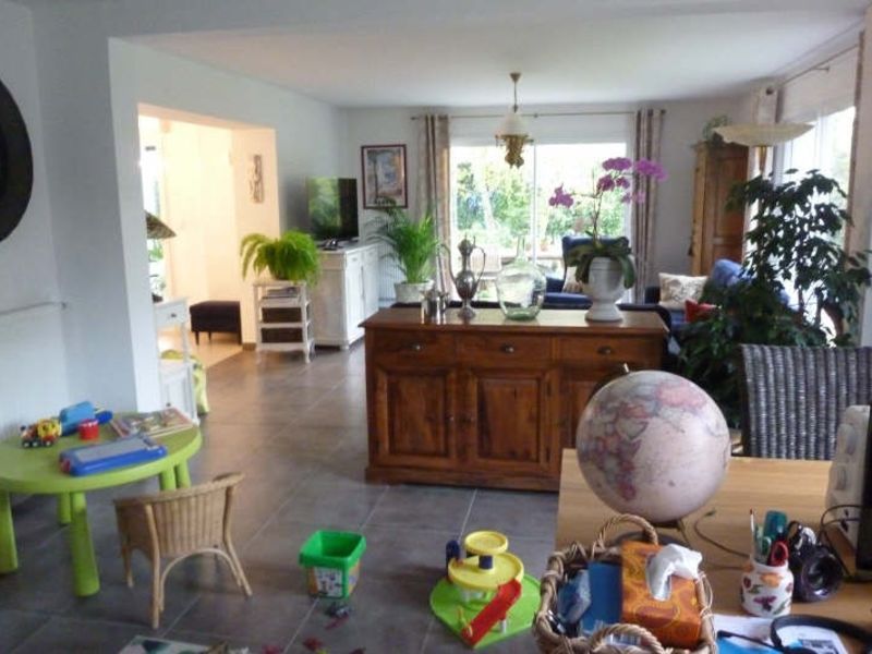 Sale house / villa Caen 339000€ - Picture 2