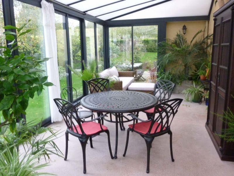 Sale house / villa Caen 339000€ - Picture 4