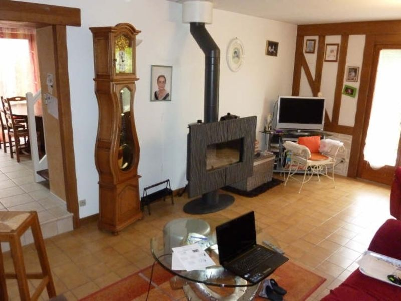 Sale house / villa Ifs 273 000€ - Picture 4