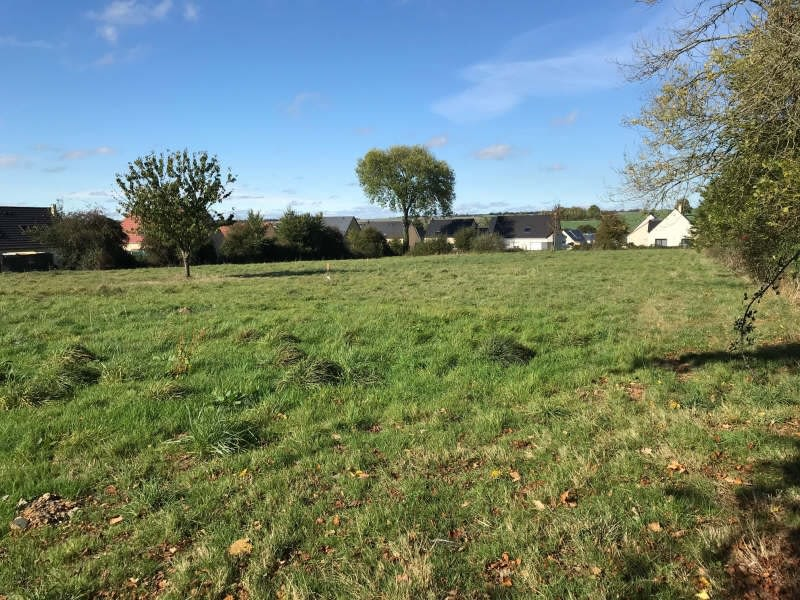 Vente terrain Aunay sur odon 60170€ - Photo 1