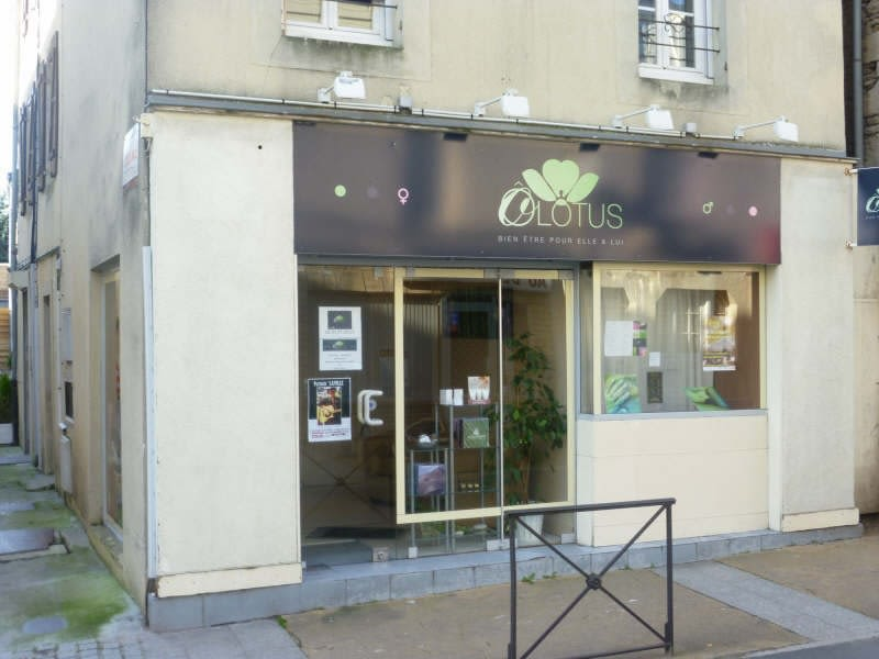 Sale office Ouistreham 70 000€ - Picture 1