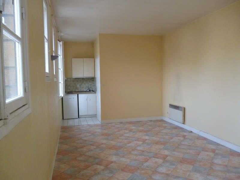Rental apartment Caen 419€ CC - Picture 1