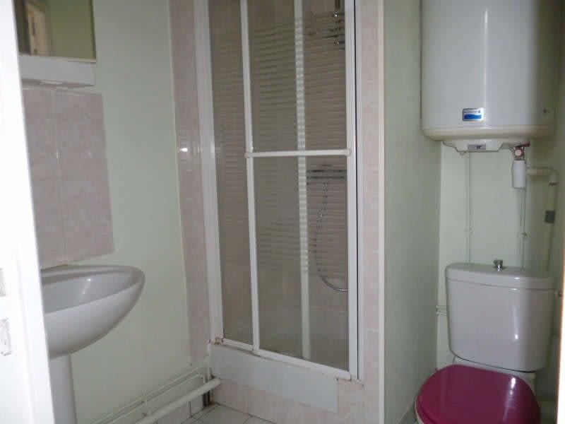 Rental apartment Caen 419€ CC - Picture 2