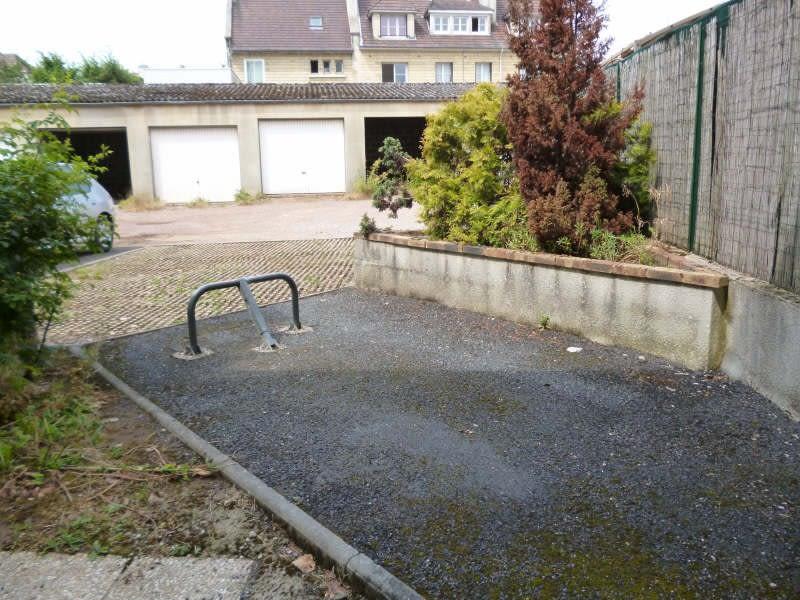 Rental apartment Caen 419€ CC - Picture 5