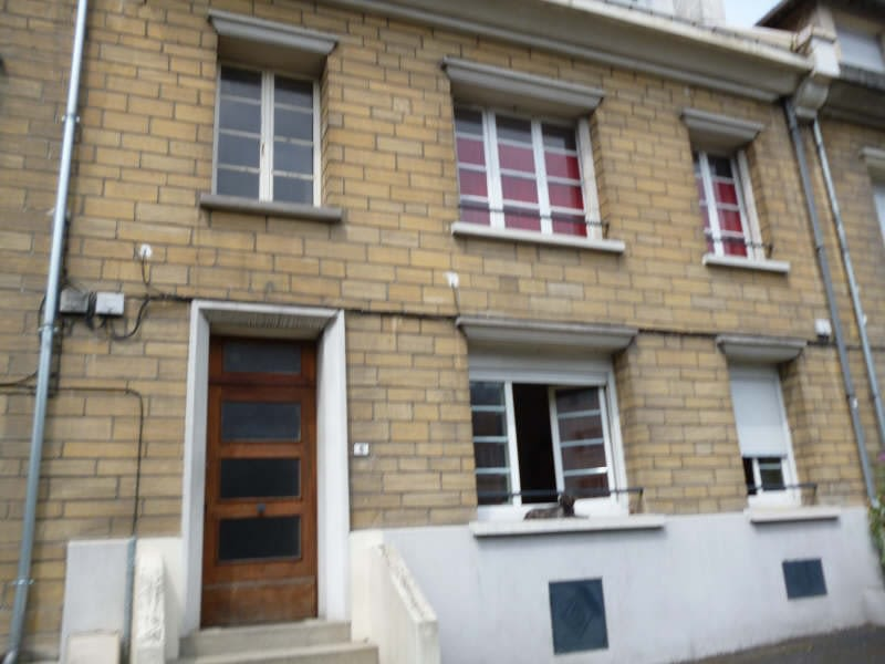 Rental apartment Caen 419€ CC - Picture 6