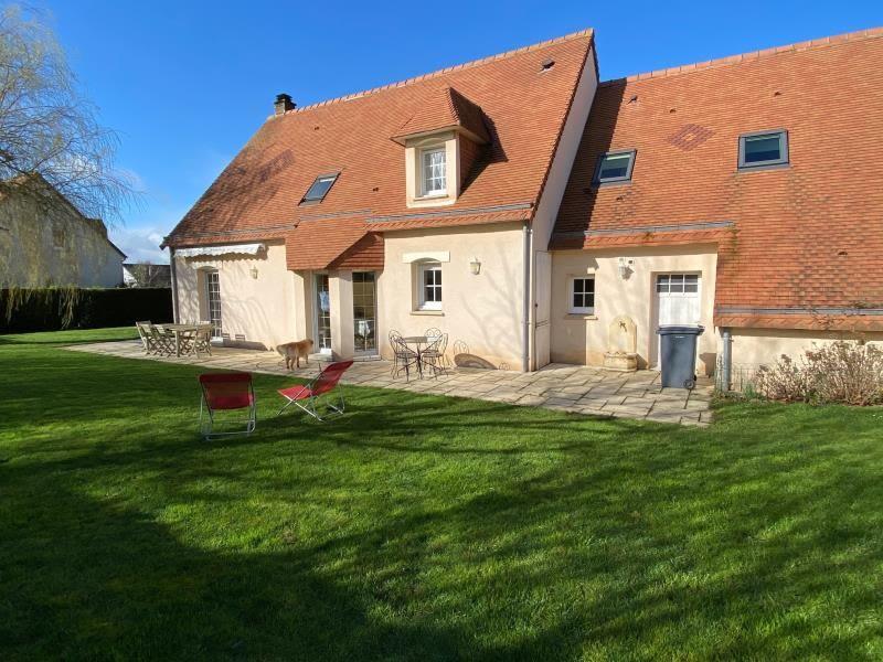 Vente maison / villa Authie 430000€ - Photo 1