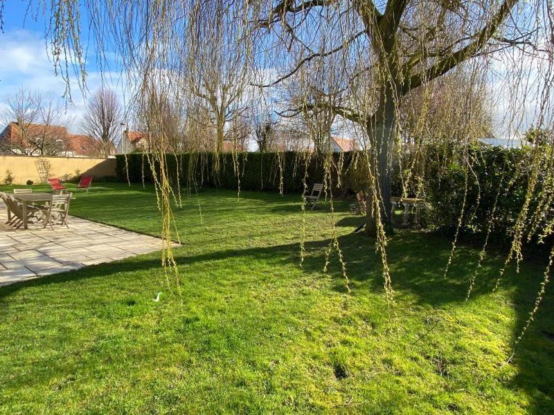 Vente maison / villa Authie 430000€ - Photo 2