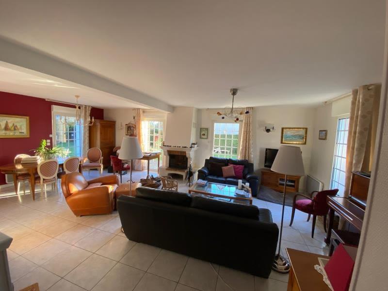Vente maison / villa Authie 430000€ - Photo 4