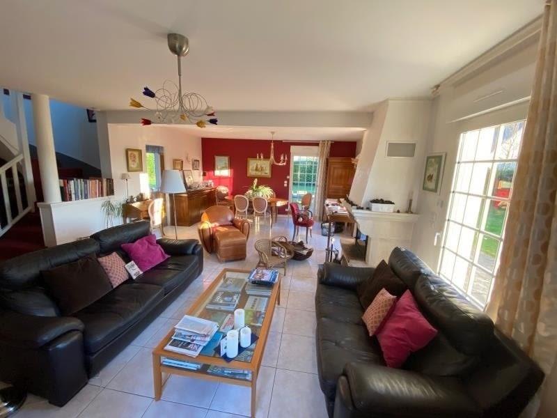 Vente maison / villa Authie 430000€ - Photo 5