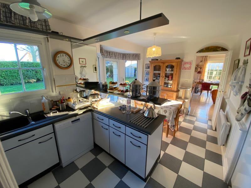 Vente maison / villa Authie 430000€ - Photo 6