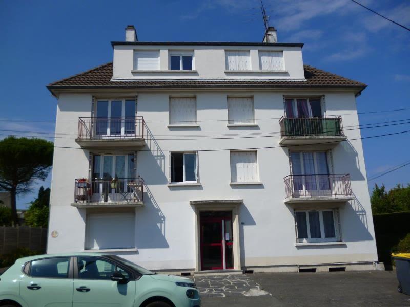 Rental apartment Caen 441€ CC - Picture 1