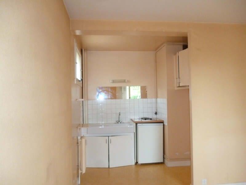 Rental apartment Caen 441€ CC - Picture 2