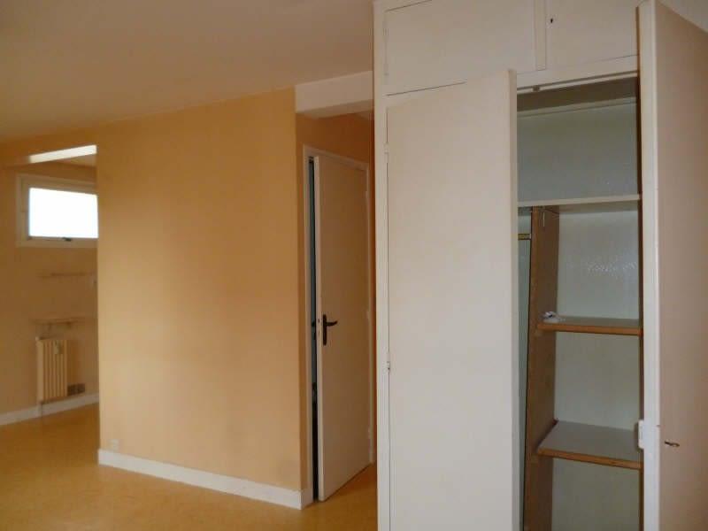 Rental apartment Caen 441€ CC - Picture 3