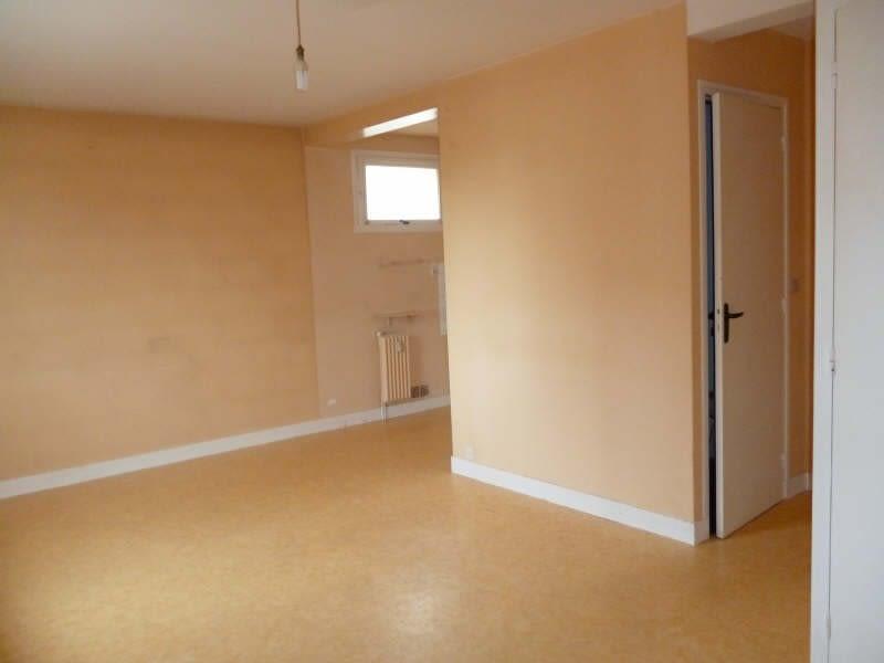 Rental apartment Caen 441€ CC - Picture 4