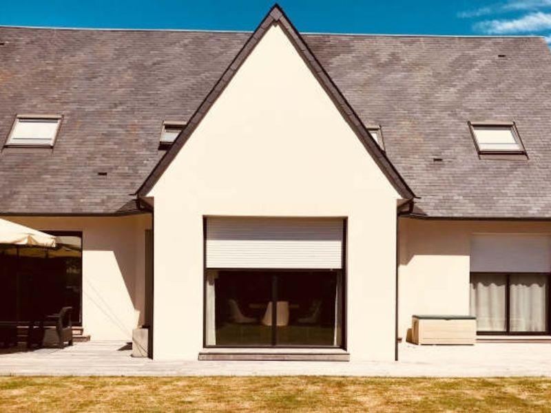 Sale house / villa Saint contest 460000€ - Picture 1