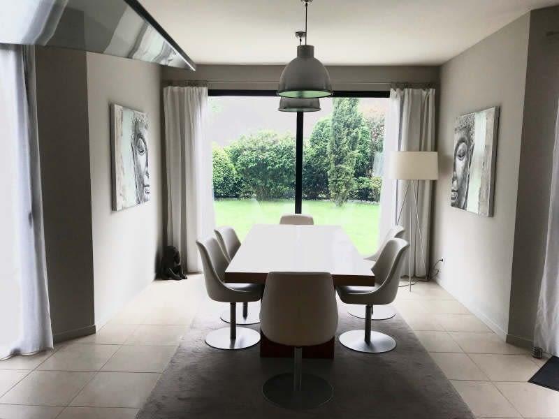 Sale house / villa Saint contest 460000€ - Picture 2