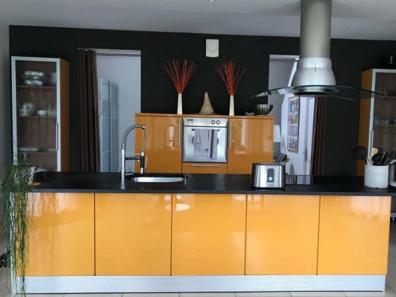 Sale house / villa Saint contest 460000€ - Picture 3