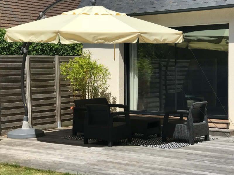 Sale house / villa Saint contest 460000€ - Picture 6