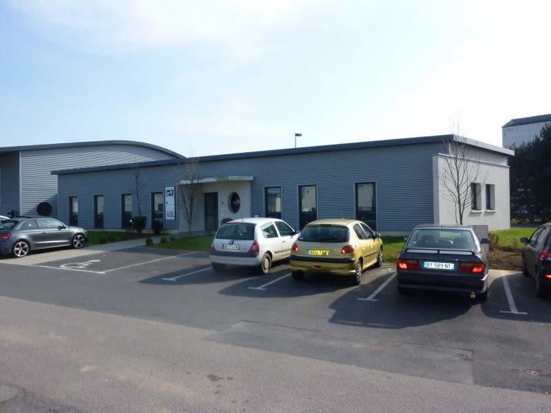 Location bureau Herouville st clair 683,33€ HC - Photo 2