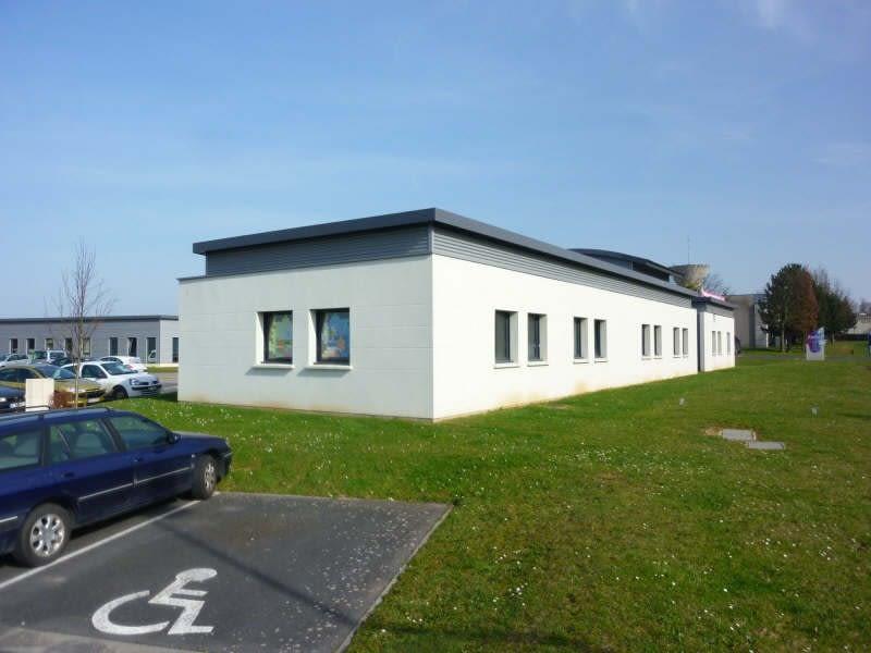 Location bureau Herouville st clair 683,33€ HC - Photo 3