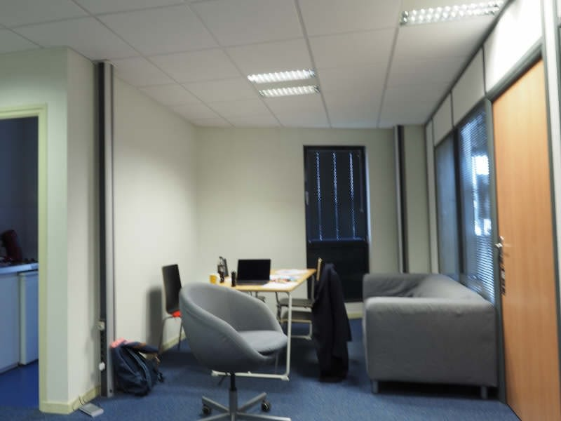Location bureau Herouville st clair 683,33€ HC - Photo 4