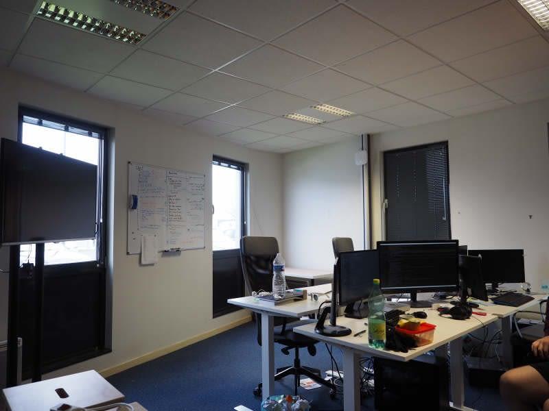 Location bureau Herouville st clair 683,33€ HC - Photo 5