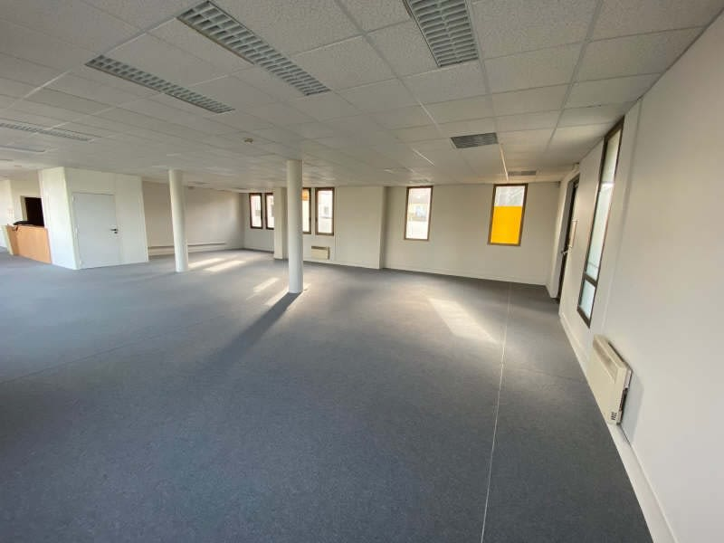 Location bureau Ouistreham 1500€ HC - Photo 2