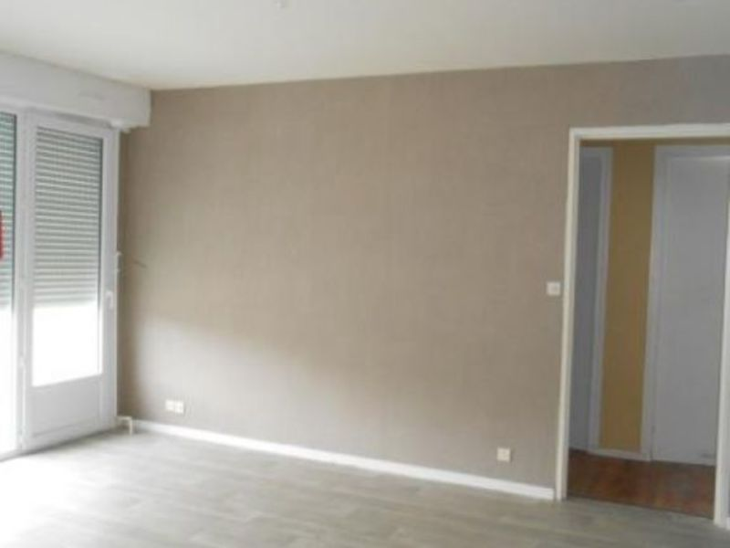 Location appartement Herouville st clair 570€ CC - Photo 1