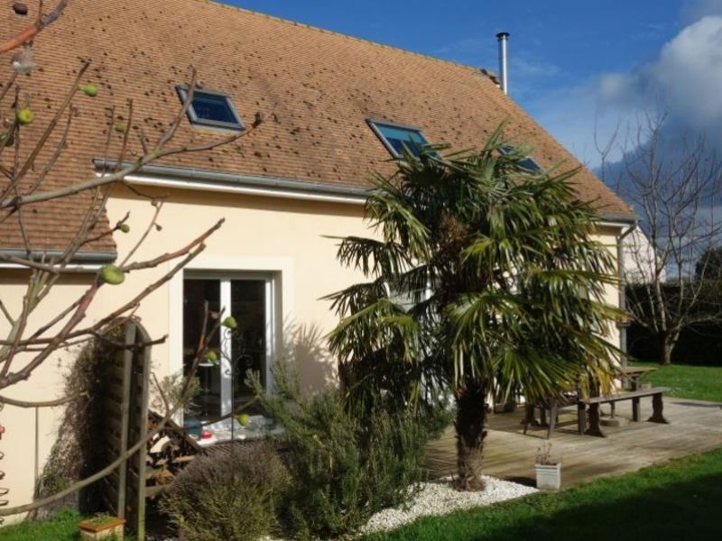Vente maison / villa Caen 381 600€ - Photo 1
