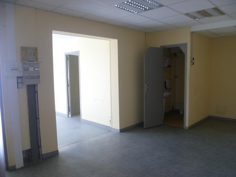 Location local commercial Verson 1000€ HC - Photo 1