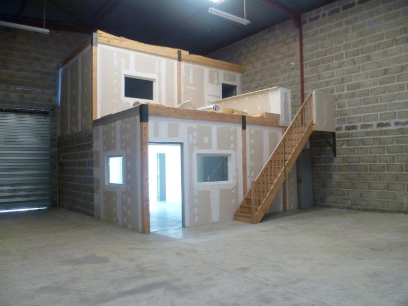 Location local commercial Verson 1000€ HC - Photo 2