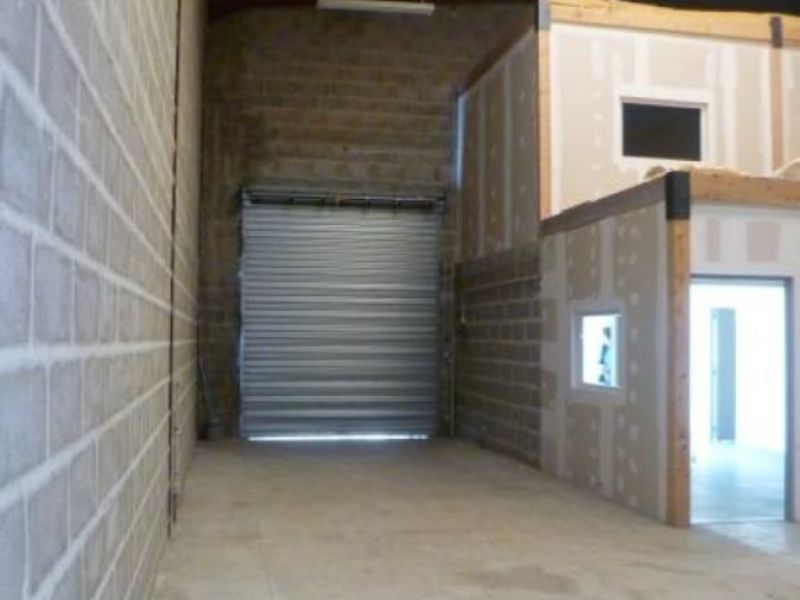 Location local commercial Verson 1000€ HC - Photo 3