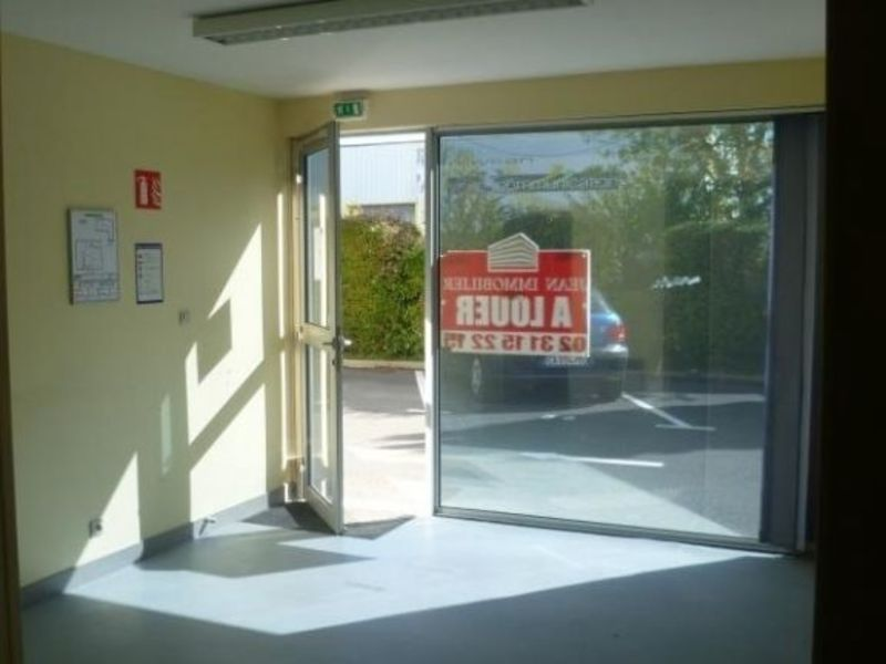 Location local commercial Verson 1000€ HC - Photo 5