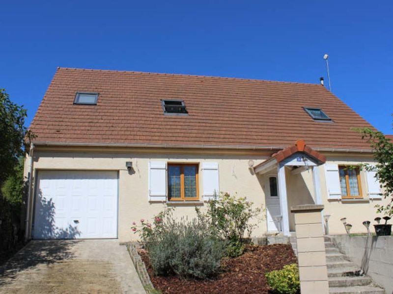 Vente maison / villa La ferte gaucher 209900€ - Photo 1