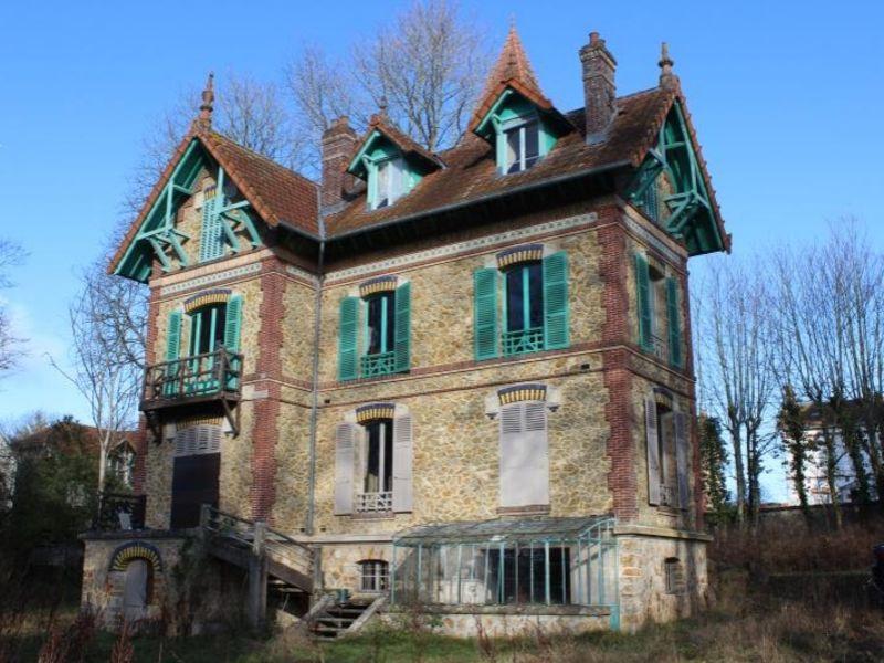 Sale house / villa La ferte gaucher 396000€ - Picture 1