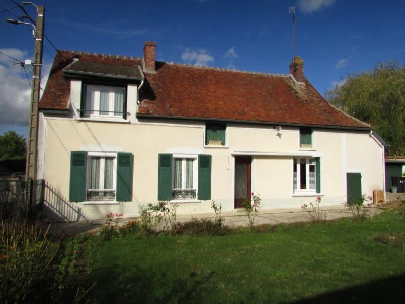 Sale house / villa La ferte gaucher 127800€ - Picture 1