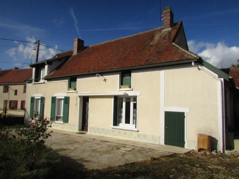 Sale house / villa La ferte gaucher 127800€ - Picture 10