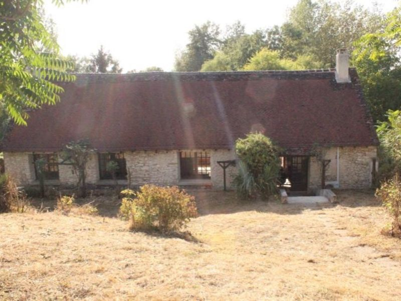 Sale house / villa La ferte gaucher 137 000€ - Picture 1