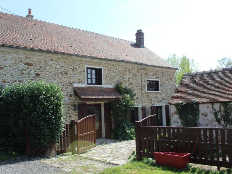 Vente maison / villa Boissy le chatel 262000€ - Photo 1