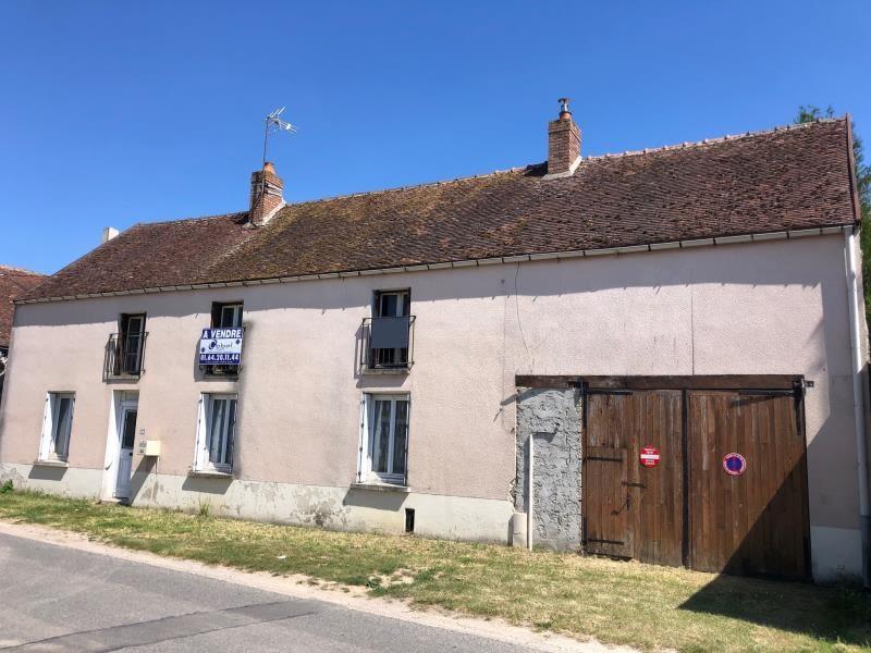 Vente maison / villa Beton bazoches 174000€ - Photo 1