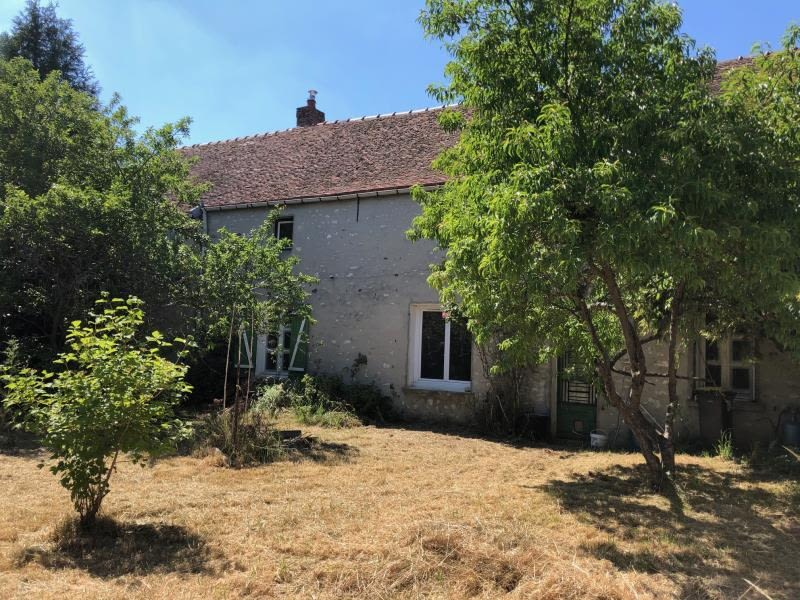 Vente maison / villa Beton bazoches 174000€ - Photo 2