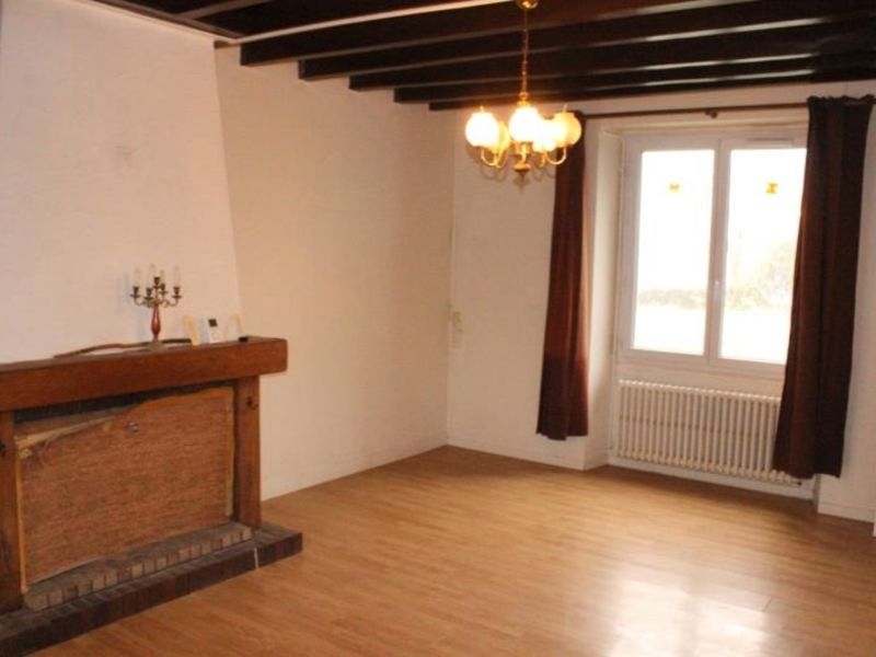Vente maison / villa Beton bazoches 174000€ - Photo 3