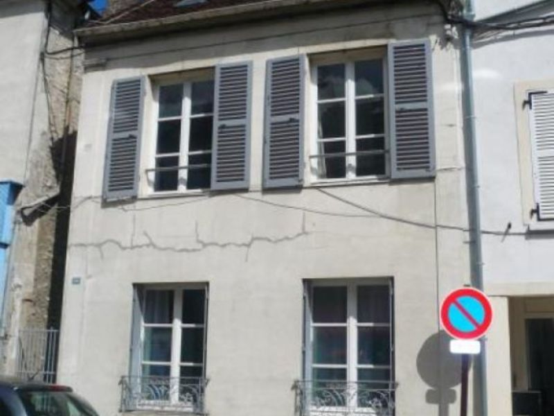 Vente maison / villa La ferte gaucher 189 000€ - Photo 1