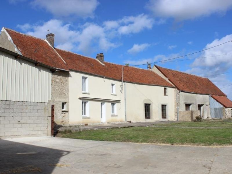 Sale house / villa La ferte gaucher 397000€ - Picture 1