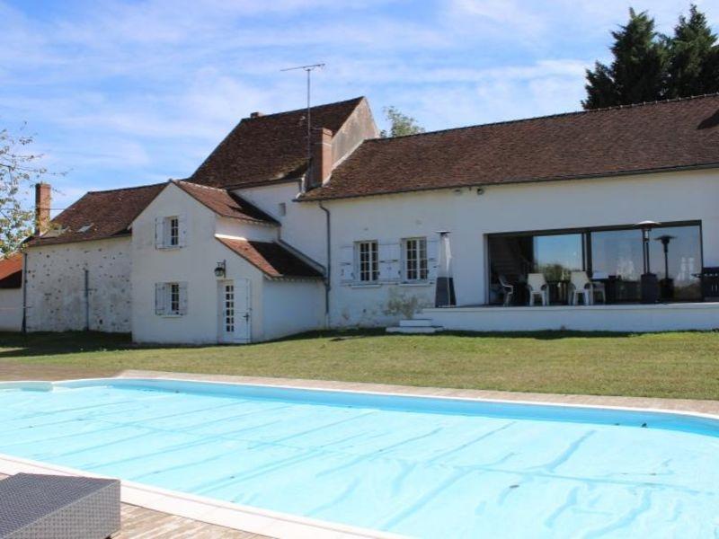 Vente maison / villa Coulommiers 498000€ - Photo 1