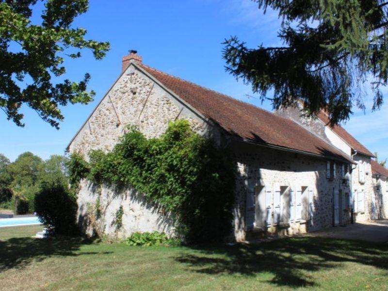Vente maison / villa Coulommiers 498000€ - Photo 2